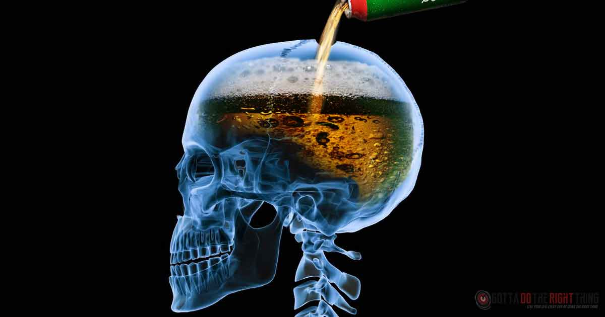 Drugs and Alcohol:  Early Onset of Dementia